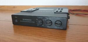 Pioneer CD-625 Aktive Frequenzweiche