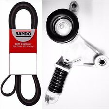 BANDO DRIVE BELT & TENSIONER  FOR 2006-2007-2008 TOYOTA RAV4 2.4L L4