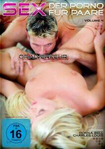 Oralverkehr - Sex - Erotik für Paare, Volume 4