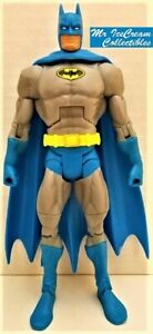 DC Universe Classics 30th Anniversary Super Powers Batman DCUC