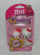 Hello Kitty Fash'ems Fashems Squishy Fashion Fun - Mock Up Only Prototype?