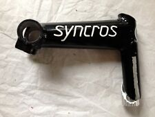 """Vintage Syncros Stem - Aluminum - Hammer-n-Cycle / Cattle-Prod - 140mm x 1 1/8"""""""