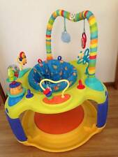 Bright Starts Bounce-A-Bout activity centre