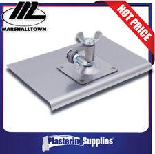 Marshalltown Walking Concrete Edger Stainless Steel 229x152mm 14118
