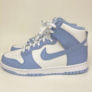 Nike Dunk High Aluminum Size 10W / 8.5M DD1869-107