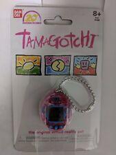 Bandai Original Tamagotchi 20th Anniversary Virtual Digital Pet Toy - Pink