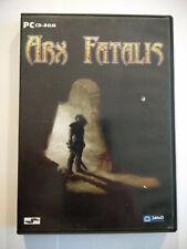 Arx Fatalis sur pc FR