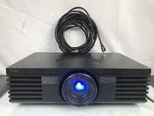 Panasonic PT-AE1000U HDMI HD Home Theater LCD Projector With 31 Ft HDMI Cable
