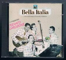 BELLA ITALIA L'IRRESISTIBILE RENATO CAROSONE CD F.C