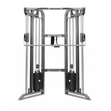 New Bodyworx L820X Functional Trainer with Dual 160lb Weight Stacks
