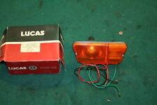 68-71 Austin Martin DBS NOS RH Front Flasher Lamp