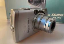 Canon PowerShot Digital ELPH SD850 IS / Digital IXUS 950 IS 8.0MP Digital Camera