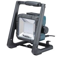 Makita WORK LIGHT 18V/240V, 20 x 0.5W LEDs Skin Only Rotate 360° Japanese Brand