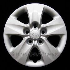 Kia Forte 2014-2018 Hubcap - Genuine Factory Original OEM 66028 Wheel Cover