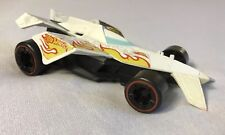"2011 Hot wheels Bad To The Blade Zip Ripper  7"" Car / Plane Center Wheel Type"