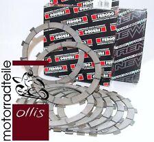 Ferodo/Newfren clutch friction disks / plates / set - Ducati ST 2 944 - Bj.02-03