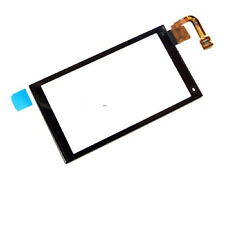 NEW BLACK REPLACEMENT LCD TOUCH SCREEN DIGITIZER GLASS DISPLAY FOR NOKIA X6