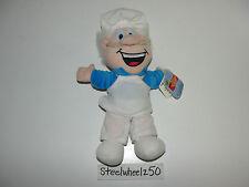 General Mills Wendell The Baker Plush Toy Cinnamon Toast Crunch Breakfast Pals