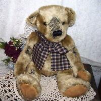 Teddy Bear by Dan Dee Collector's Choice