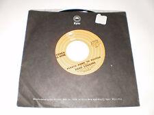 DAVE LOGGINS 45 RECORD PLEASE COME TO BOSTON EPIC 1974