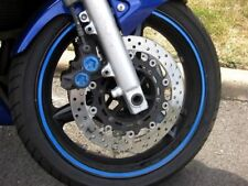 "17"" Wheel Rim Stripe Tape for KAWASAKI NINJA Z ZX ZRX ZXR 250 300 600 800 1000"