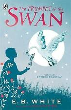 The Trumpet of the Swan, E. B. White | Paperback Book | Good | 9780141322971