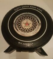 Vintage Hot Wheels Super Rally Case 24 Car 1968 Mattel