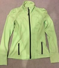 Lorna Jane Women's Fluoro Zip Jacket