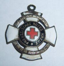 ORDEN - Mini Verdienstkreuz 2 Kl des Preußischen Landesverbandes vom Roten Kreuz