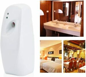 Indoor Wall-mounted Automatic Air Freshener