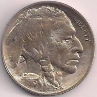 1913 T2 Buffalo Nickel Uncertified Coin Gem Unc TMM*