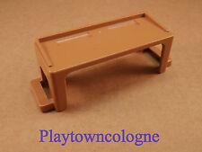 Playmobil Bank Schulbank Schule Kinderzimmer #196