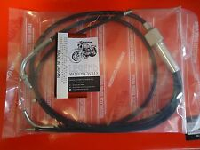 NEW Suzuki GT750 Throttle Cable J / K Models / Kettle Water Buffalo