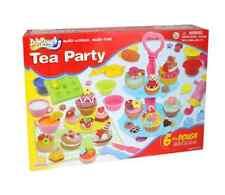 Brand New Doh-dough play doh Tea Party playset 50175
