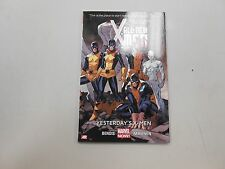 All-New X-Men 1! Yesterday's 00004000  X-Men! Tpb! (Marvel)! great condition! Look!