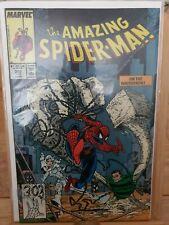 The Amazing SpiderMan 303