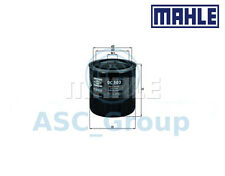 Genuine MAHLE Replacement Screw-on Engine Oil Filter OC 503 OC503