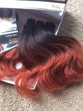 "DreamWeaver American Best 100% Human Hair Extantion Weave 3 Pieces 7"" T350"