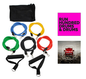 Jym Strength Bands