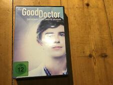 The Good Doctor - Die komplette Staffel 2  [5 DVD Box]  Freddie Highmore