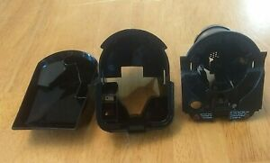 Keurig 2.0 K-Cup Holder K200 K300 K400 K450 K500 K600 Replacement Parts 1,2,3