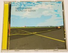 Saint Etienne - Sound of Water (CD, 2000, Shock Records)
