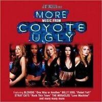 MORE COYOTE UGLY (EUROPEAN VERSION) SOUNDTRACK CD NEU
