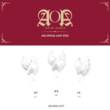 AOA 에이오에이 KPOP OFFICIAL Merchandise WING FAN LIGHT STICK with Tracking number