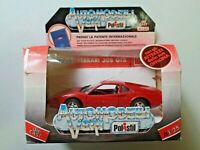 Vintage Polistil Automodelli Veri Ferrari 308 GTB 1:25 Scale NEW in Box Die Cast