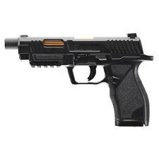 Umarex SA10 .177 Cal. BB/Pellets CO2 Air Pistol w/ 8 Round Rotary Clip
