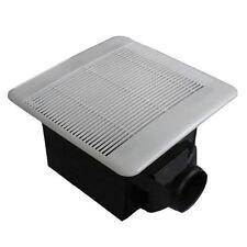"""NEW Hampton Bay 986755 50 CFM bathroom exhaust ventilation fan, 4"""" exhaust"""