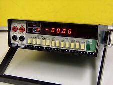 Fluke 8600A, professionelles Tischmultimeter