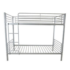 Furniture Home, Furniture & Diy 3ft Single Blue Alton Metal Bunk Bed Frame Sufficient Supply