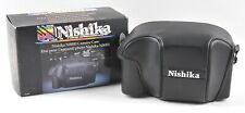Nishika N8000 Everready Case –New in Box- CASE ONLY NO CAMERA